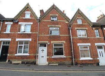 Thumbnail 4 bed terraced house for sale in College Street, Grantham