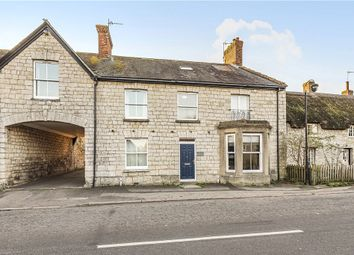 Thumbnail End terrace house for sale in High Street, Queen Camel, Yeovil, Somerset