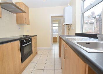 Thumbnail 2 bedroom terraced house to rent in Scott Lidgett Road, Longport, Stoke-On-Trent