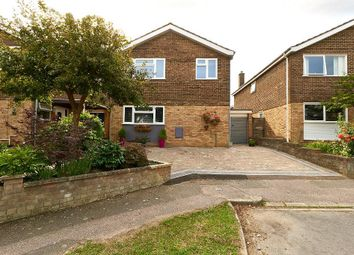 Thumbnail 4 bed detached house for sale in Swindale, Bedford