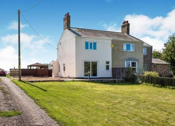 Thumbnail 2 bed semi-detached house for sale in Wisbech Road, Welney, Wisbech
