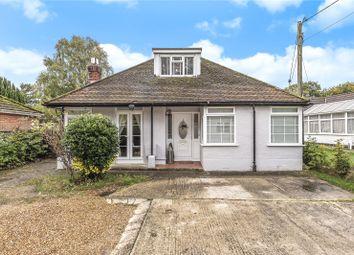 Rownhams Lane, North Baddesley, Southampton, Hampshire SO52. 4 bed detached house