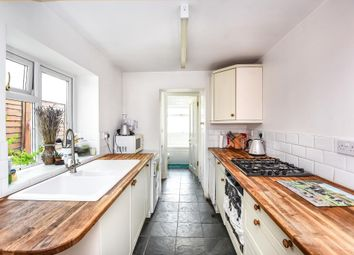 Thumbnail 2 bed terraced house to rent in Hereford City, Hereford