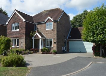 4 bed detached house for sale in Apple Grove, Emsworth PO10