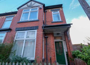Thumbnail 4 bed detached house to rent in Fortuna Grove, Manchester