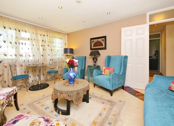Thumbnail 2 bed flat for sale in Etchingham Park Road, London
