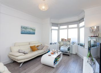 Thumbnail 4 bed terraced house to rent in Babington Road, London