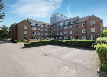 Thumbnail 1 bed flat for sale in Homebrook House, Bedford