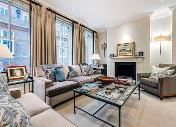 Old Queen Street, St. James's Park, London SW1H. 4 bed terraced house for sale