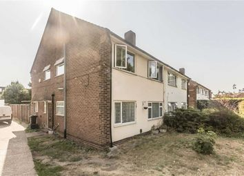 Thumbnail 2 bed flat for sale in Wolsey Close, Hounslow