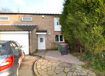 Thumbnail 4 bed property to rent in Doddington, Hollinswood, Telford
