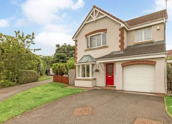 Thumbnail 4 bed detached house for sale in 52 Wilson Place, Dunbar