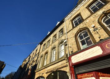 Thumbnail 2 bed flat for sale in Flowergate, Whitby