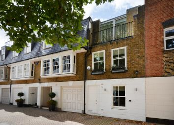 3 bed property for sale in St. Catherines Mews, London SW3
