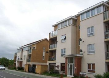 Thumbnail 2 bed flat to rent in Erebus Drive, West Thamesmead