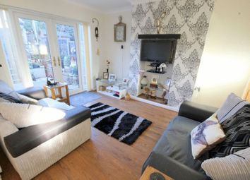 2 bed town house for sale in Redhill Gardens, Stone ST15