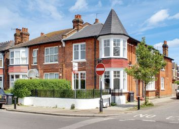 Thumbnail 2 bed maisonette for sale in Palmerston Road, London
