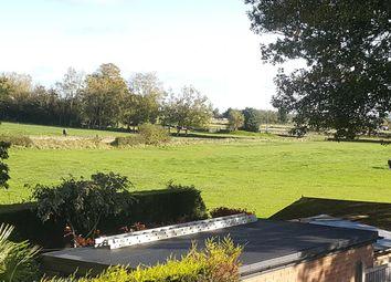 Croft Lea, Dronfield Woodhouse, Derbyshire S18