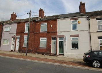 Thumbnail 2 bed terraced house to rent in Close Street, Hemsworth, Pontefract