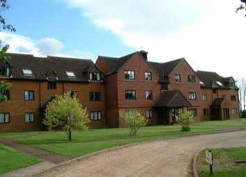 Thumbnail 2 bedroom flat to rent in Wavendon Fields, Wavendon