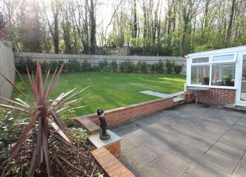 Thumbnail 3 bed detached bungalow for sale in Beechmore Drive, Chatham, Kent