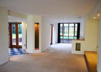 Thumbnail 4 bed detached house to rent in 42 Mapperley Hall Drive, Mapperley Park, Nottingham