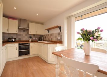 Thumbnail 3 bed terraced house for sale in Farmborough View, Farmborough, Bath, Somerset