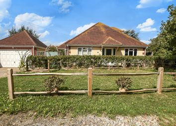 Thumbnail 3 bed detached bungalow for sale in Meadows Road, East Wittering