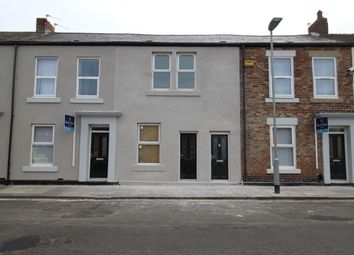 Thumbnail 3 bed terraced house for sale in Bowes Street, Blyth