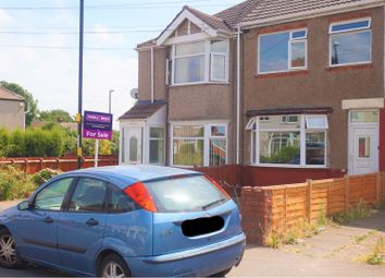 Thumbnail 2 bed terraced house for sale in Farndale Avenue, Coventry