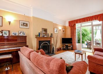 Thumbnail 4 bed detached house for sale in Hornsey Lane Gardens, London