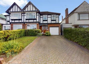 Blockley Road, Wembley HA0. 5 bed semi-detached house