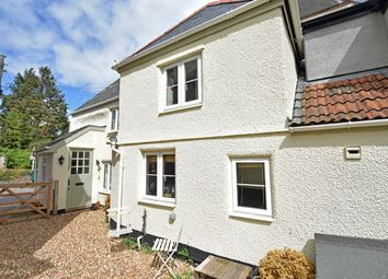 Thumbnail 2 bedroom cottage for sale in High Street, Ide, Exeter