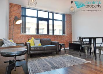 Thumbnail Studio to rent in Cotton Lofts, Fabrick Square, Digbeth