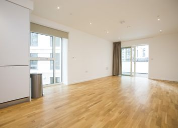 Thumbnail 3 bed flat to rent in Elis Way, Olympic Park, London