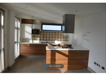 Thumbnail 2 bedroom flat to rent in Sherman Road, Bromley
