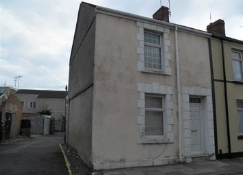 Thumbnail 2 bed terraced house for sale in Waterloo Street, Llanelli