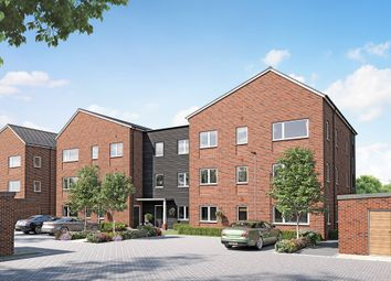 """Thumbnail 2 bed flat for sale in """"Pearmain House"""" at Bessemer Road, Welwyn Garden City"""