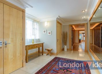 Thumbnail 4 bed flat for sale in Viceroy Court, Prince Albert Road, St Johns Wood