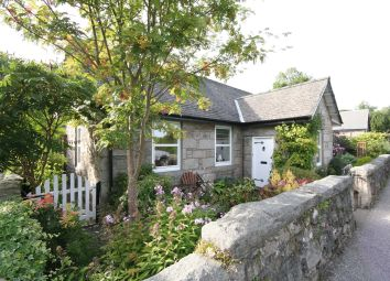 Thumbnail 3 bed detached house for sale in High Street, New Galloway