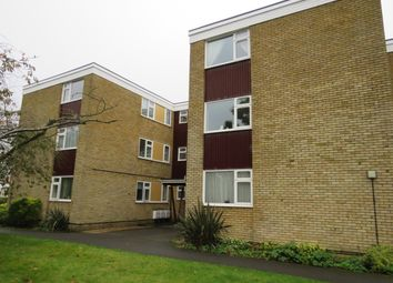 Thumbnail 2 bed flat to rent in Avenue Road, Epsom