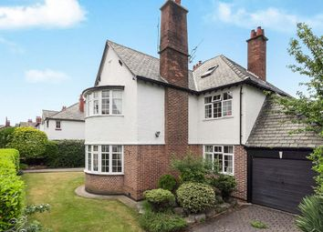 Thumbnail 6 bed detached house for sale in Clwyd Avenue, Prestatyn