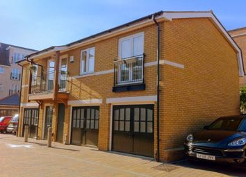 Thumbnail 1 bed flat to rent in Chandlers Mews, Greenhithe