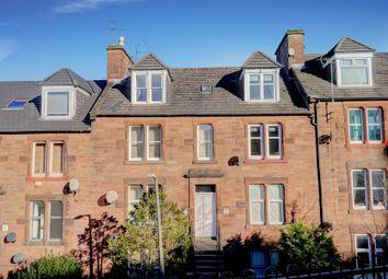 Thumbnail 3 bedroom maisonette for sale in Church Street, Dumfries