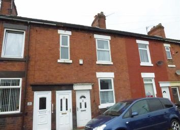 Thumbnail 3 bed terraced house for sale in Foden Street, Stoke, Stoke-On-Trent
