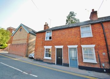 Thumbnail 1 bedroom terraced house for sale in Debden Road, Saffron Walden