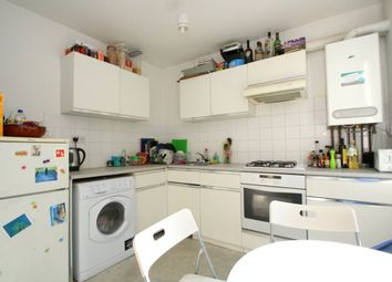 Thumbnail 3 bed flat to rent in Hornsey Road, Holloway, London
