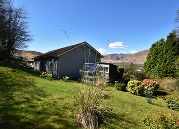 Thumbnail 3 bed detached bungalow for sale in Sutherland Avenue, Fort William