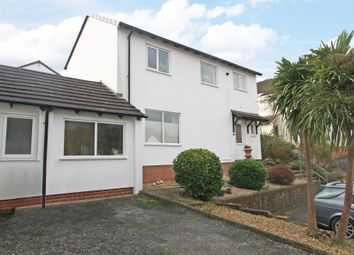 3 bed link-detached house for sale in Sylvania Drive, Exeter EX4
