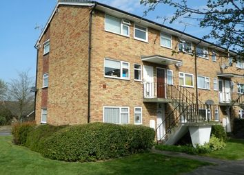 Thumbnail 2 bed maisonette to rent in Hengist Close, Horsham